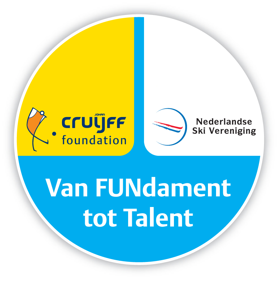 Nederlandse Ski Vereniging - Van FUNdament tot Talent